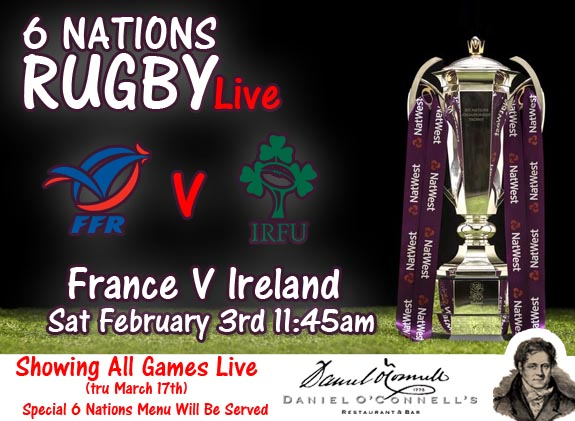 Image result for France vs Ireland Rugby live pic logo