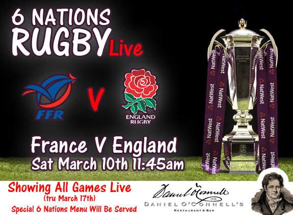 Image result for France vs England Six Nation Rugby Live pic